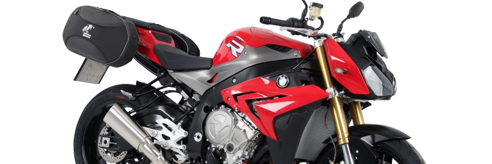 Hepco & Becker motorcycle accessories for BMW's S 1000 RR to 2011 from Motorcycle Adventure Products