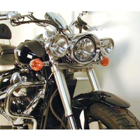 Twinlight-Set Suzuki M 800 Intruder / up to 2009