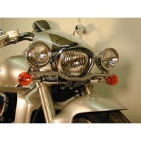 Twinlight-Set Suzuki M 1800 (VZ) R Intruder