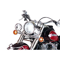 Twinlight-Set Yamaha XV 1600 Wild Star