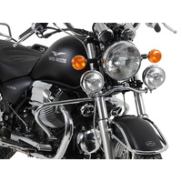 Twinlight-Set Moto-Guzzi California Aquila Nera