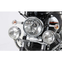 Twinlight-Set Moto-Guzzi Nevada 750 Anniversario / 2010 on