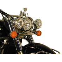 Twinlight-Set Honda Shadow 750 / 2008 on