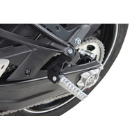 Footrest lowering kit Yamaha MT-07