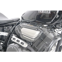 Air filter box guard (right) Yamaha XV 950 / R