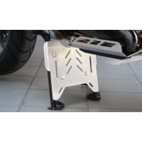 Centre stand protection plate BMW R 1200 GS LC 2013 onward
