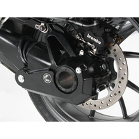 Karden protection BMW R 1200 RS / 2015 on