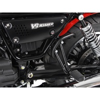 Handle bar for center stand Moto-Guzzi V9 Roamer or Bobber