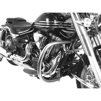 Engine guard Yamaha XV 1900 Midnight Star