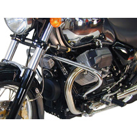 Engine guard Moto-Guzzi California 1100 Jackal, Metal, Stone, Evoluti