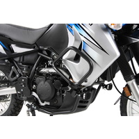 Engine guard Kawasaki KLR 650 US Modell / 2008 on