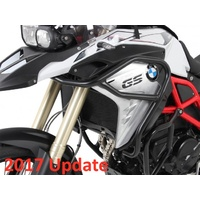 Tank guard BMW F 700/800 GS 2017 on