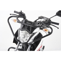 Front guard Honda CB 125 F from 2015