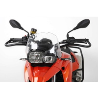 Front guard BMW F 650 GS Twin / 2008 on