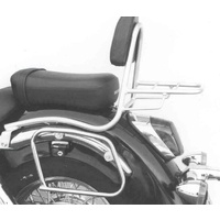 Sissybar no rear rack Honda VT 750 C2 / 1997 on