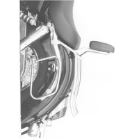 Solorack no backrest Honda VT 750 C2 / 1997 on
