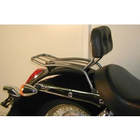 Solorack no backrest Honda VT 750 Shadow / 2004-2007
