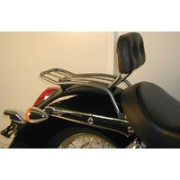 Solorack no backrest Honda Shadow 750 / 2008 on