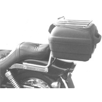 Sissybar no rear rack Kawasaki EN 500 / 1996 on