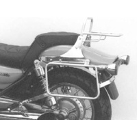 Sissybar no rear rack Kawasaki ZL 600 Eliminator / 1995 on
