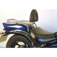 Solorack no backrest Suzuki M 800 Intruder / up to 2009