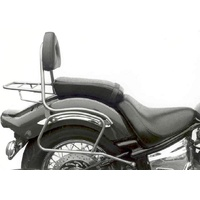 Sissybar no rear rack Yamaha XVS 1100 Drag Star