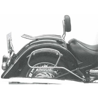 Solorack no backrest Yamaha XV 1600 Wild Star