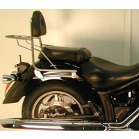 Sissybar no rear rack Yamaha XVS 1300 Midnight Star