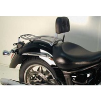 Solorack no backrest Yamaha XVS 1300 Midnight Star