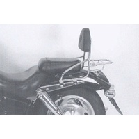 Sissybar no rear rack Honda VTX 1800