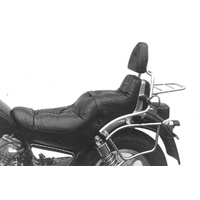 Sissybar with rear rack Kawasaki VN 750 Twin Vulcan