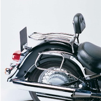 Solorack with backrest Kawasaki VN 1600 Classic