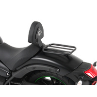 Solorack with backrest Kawasaki Vulcan S