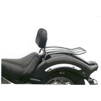 Solorack with backrest Yamaha XVS 1100 Drag Star