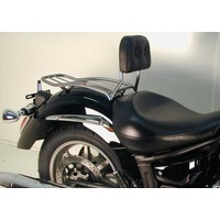 Solorack with backrest Yamaha XVS 1300 Midnight Star