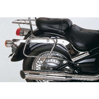 Leatherbag holder Kawasaki VN 800 Classic / up to 1999