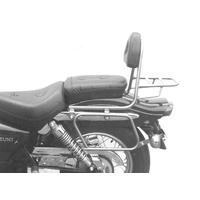 Leatherbag holder Suzuki GZ 250 Marauder