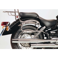 Leatherbag holder Yamaha XVS 125 Drag Star
