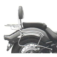 Leatherbag holder Yamaha XVS 1100 Drag Star