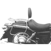Leatherbag holder Honda VT 125 C2 Shadow