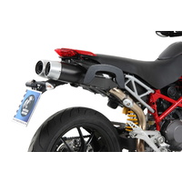 C-Bow holder Ducati Hypermotard 796 EVO/SP / up to 2012