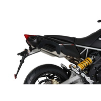 C-Bow holder Aprilia Dorsoduro 1200 / 2011 on