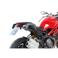 C-Bow holder Ducati Monster 1100 evo