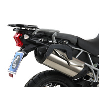 C-Bow holder Triumph Tiger 800 XC and XR models