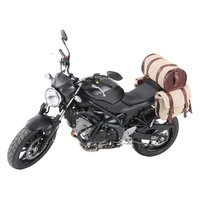 Legacy Courier set Suzuki SV 650 ABS / 2016 on