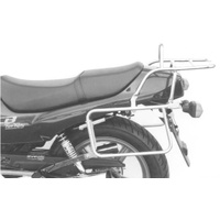 Complete carrier set Honda CB Two Fifty