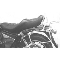 Complete carrier set Honda CX 650 C