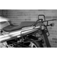 Complete carrier set Honda CBR 600 F / up to 1990