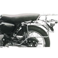 Complete carrier set Kawasaki W 650 / W 800