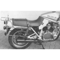 Complete carrier set Suzuki GS 750 Katana
